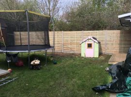 Petersfield Fencing Services